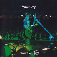 Howie Day - Live From...Ep