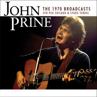John Prine - The 1970s Broadcasts (Live)
