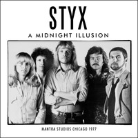 Styx - A Midnight Illusion (Live)