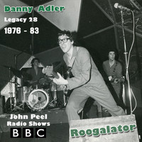 Danny Adler - Roogalator on BBC John Peel Radio Show
