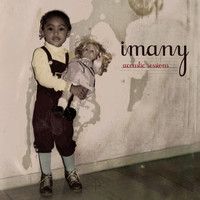 Imany - Acoustic Sessions - EP