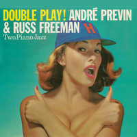 Russ Freeman - Double Play (Remastered)