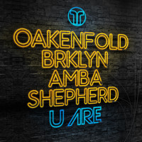 Paul Oakenfold - U Are (feat. Amba Shepherd)