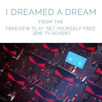 "L'Orchestra Cinematique - I Dreamed a Dream (From the Freeview Play ""Set Yourself Free"" T.V. Advert)"