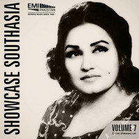 Noor Jehan - Showcase Southasia, Vol. 7