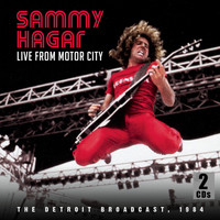 Sammy Hagar - Live from Motor City