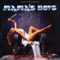 Mama's Boys - Power & Passion