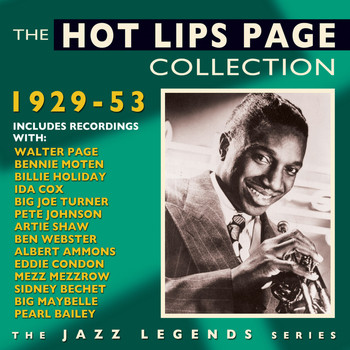 Various Artists - The Hot Lips Page Collection 1929-53