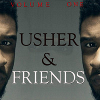Usher - Usher and Friends, Vol. 1