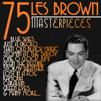 Les Brown - 75 Jazz Masterpieces