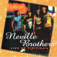 Neville Brothers - Live at Tipitina's