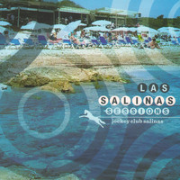 Various Artists - Las Salinas Sessions. Jockey Club Salinas
