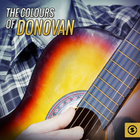 Donovan - The Colours of Donovan