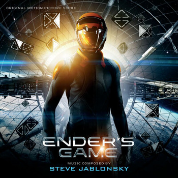 Steve Jablonsky - Ender's Game (Original Motion Picture Score)