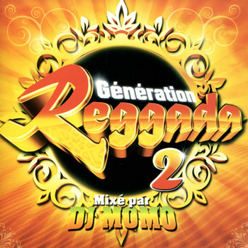 Various Artists - Génération Reggada, Vol. 2