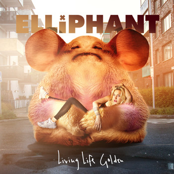 Elliphant - Living Life Golden (Explicit)
