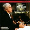 Mozart: Symphonies Nos. 31 & 35 by Orchestra Of The 18th Century / Frans Brüggen