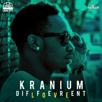 Kranium - Different Love - Single