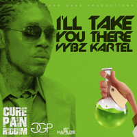 Vybz Kartel - I'll Take You There - Single