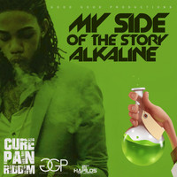 Alkaline - My Side of the Story - Single