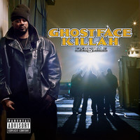 Ghostface Killah - Fishscale (Explicit)