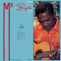 Ernest Ranglin - Mr. Ranglin with Soul