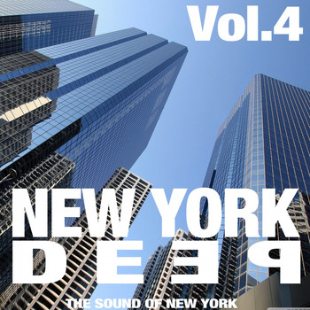 Various Artists - New York Deep, Vol. 4 (The Sound of New York)