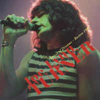 Joe Lynn Turner - Street Of Dreams - Boston 1985 (Live)