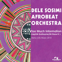 Dele Sosimi Afrobeat Orchestra - Too Much Information (Remixes)