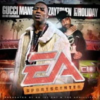 Gucci Mane - EA SportsCenter (Explicit)