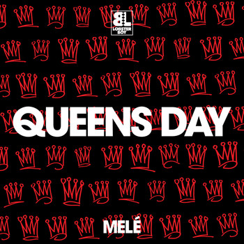 Melé - Queens Day / Body Thing