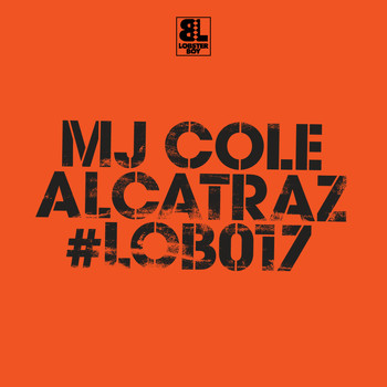 MJ Cole - Alcatraz