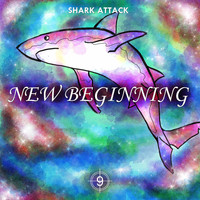 Shark Attack - New Beginning