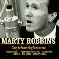 Marty Robbins - Sing Me Something Sentimental