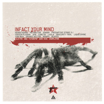 Various Artists - Infact Your Mind