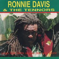 Ronnie Davis - Ronnie Davis & The Tennors Sings Hits from Studio One