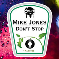 Mike Jones - Don't Stop