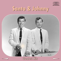 Santo & Johnny - Santo & Johnny Greatest Hits Medley