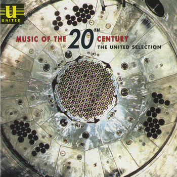Various Artists - Music of the Twentieth Century