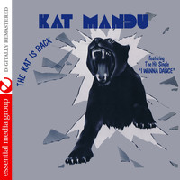 Kat Mandu - The Kat Is Back (Digitally Remastered)