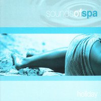 Various Artists - Sounds of Spa: Holiday
