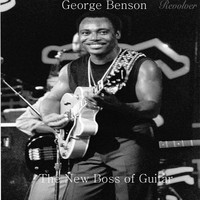 George Benson - The New Boss of Guitar
