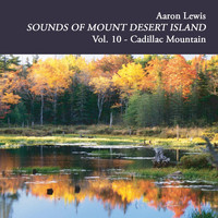 Aaron Lewis - Sounds of Mount Desert Island, Vol. 10: Cadillac Mountain