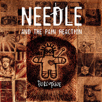 Needle and the Pain Reaction - Porcupine