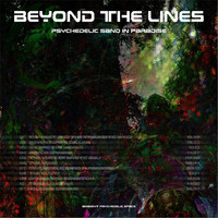 Beyond the Lines - Psychedelic Sand in Paradise