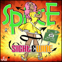 Spice - Sight & Wine - Single