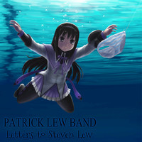 Patrick Lew Band - Letters to Steven Lew - Single