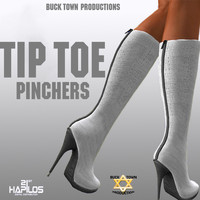 Pinchers - Tip Toe (Screechie) - Single