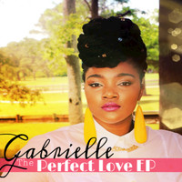 Gabrielle - The Perfect Love - EP