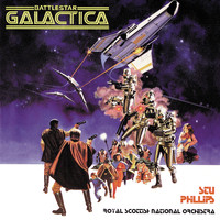Stu Phillips - Battlestar Galactica